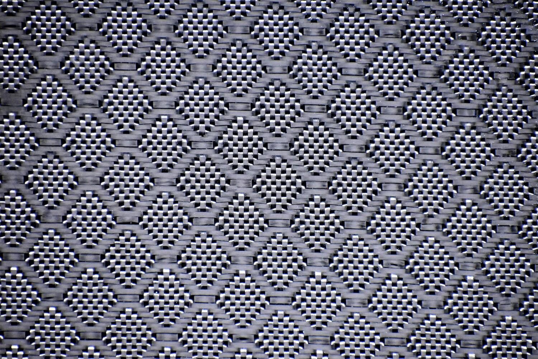 Jacquard carbon fiber