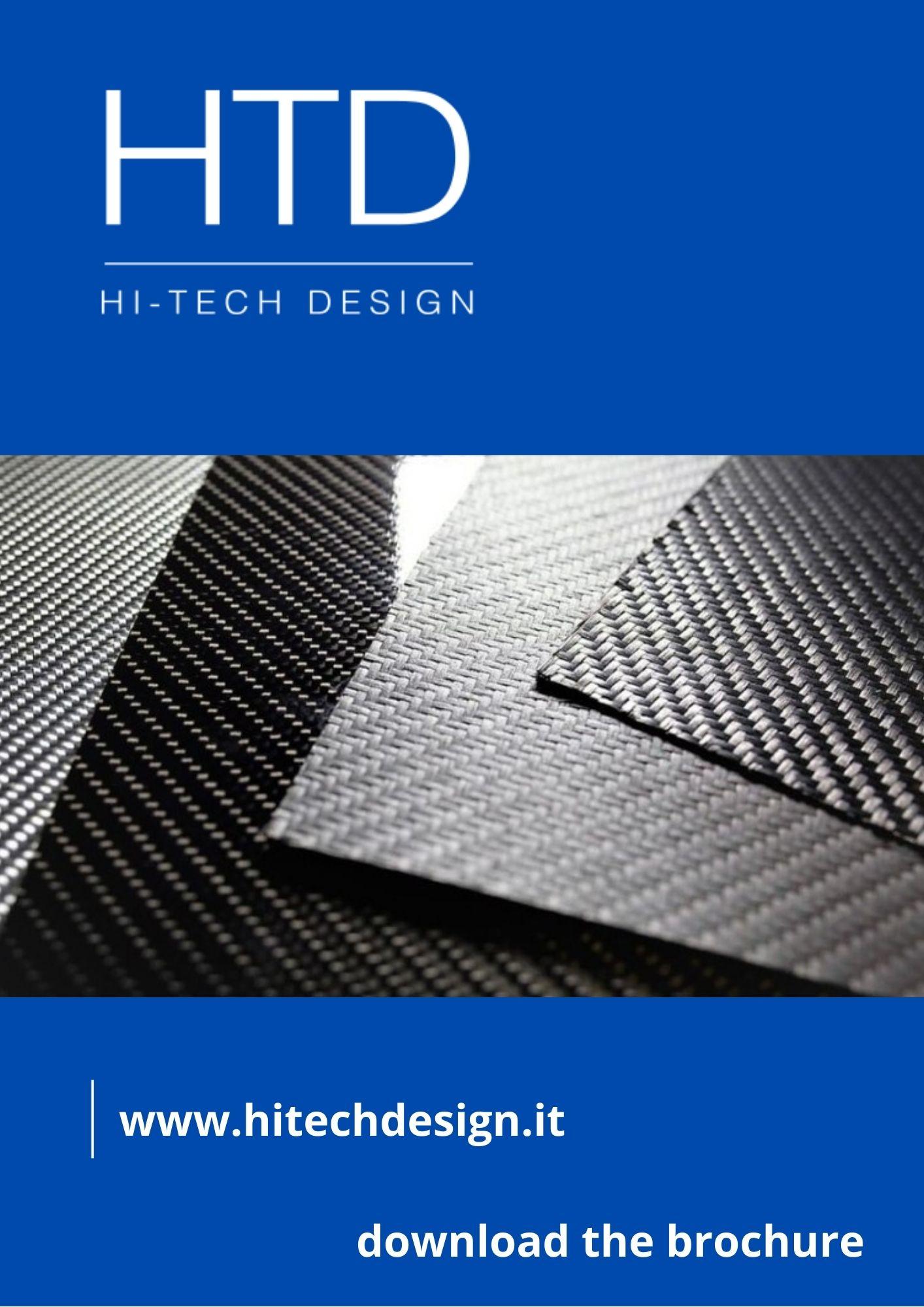 brochure HITECH EN